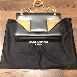 Authentic Saint Laurent Betty Medium
